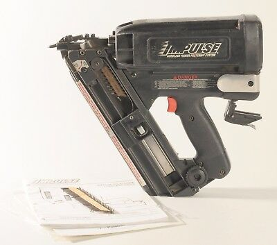 Paslode Impulse 325 Solid State Nailer