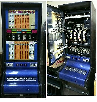 Slot Machine Anni 70 Ace 3000 Vintage