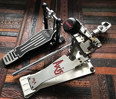 Axis Shortboard Drum Pedal, Pdp Pedal, Pearl Stand - Drums Pedals Lot