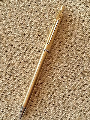 Mecanical Pencil  Signum Rolled  Gold