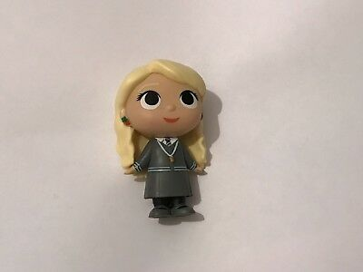 [Harry Potter] Funko Vinyl Mystery Minis Series 2: Luna Lovegood