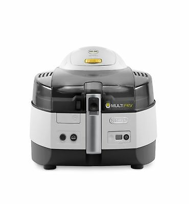 DeLonghi FH1363 Multifry Cooker Food Capacity 1.7 kg
