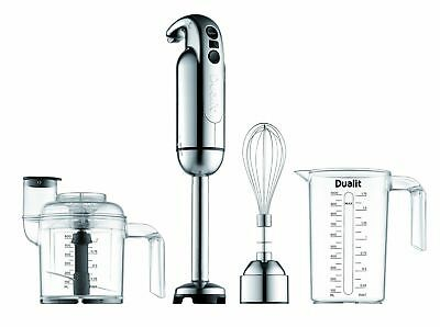 Dualit 700 Watt Hand Blender Polished
