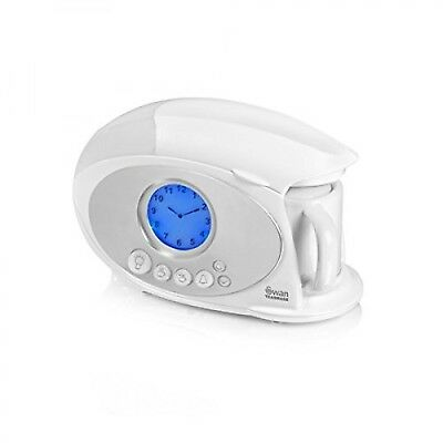 Swan Products Teasmade - White