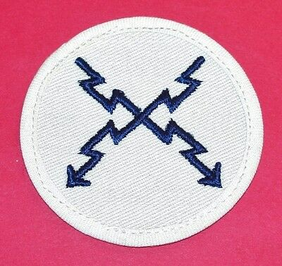Original Ww2 German Wehrmacht Patch, #11