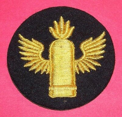 Original Ww2 German Wehrmacht Patch, #13