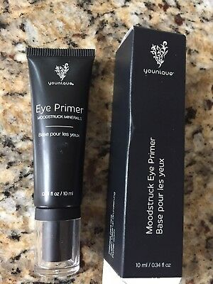 Brand NEW Younique Eye Primer OCT 2017 Reformulated. Super Fast Same Day Ship!!