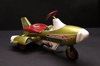 Hallmark Kiddie Car Classics 1958 MURRAY ATOMIC MISSILE Limited Edition