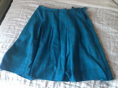 Elwood College Girls Winter School Skirt