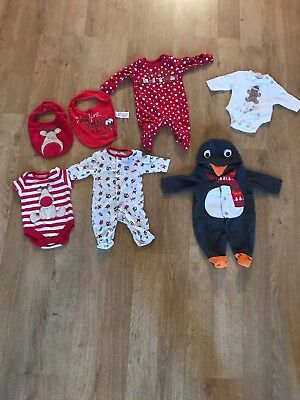 Reborn Doll Clothes Christmas Specials