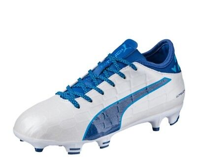 Puma Evotouch 3 Soccer Boots - Kids US 4