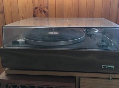 Antique Record Player Working Condition