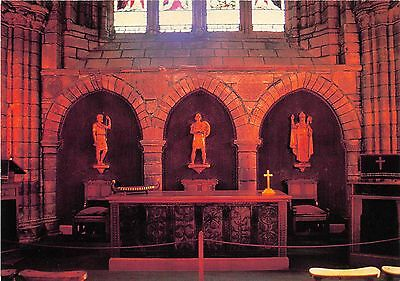 B87718 st magnus cathedral kirkwall orkney scotland