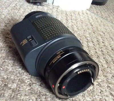 Canon Zoom Lens AC 75-200mm 1:4.5 Camera Lens