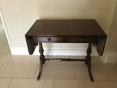 Reproduction Sofa Table
