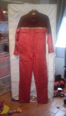 Original  Case International Size Large Boiler Suit