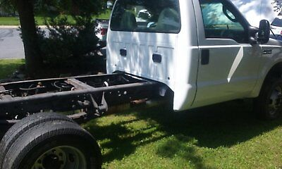 2006 Ford Other Pickups XL 2006 F-350 SUPER DUTY 4X4 DUALLY FORD TRUCK