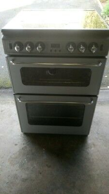 New World 600TSIDLm Gas Cookers/ Ranges