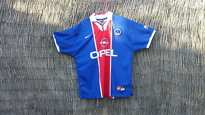 Maillot PSG COLLECTOR OPEL