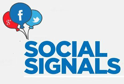 6000+ Social Signals TOP domains seo backlinks high PR TF