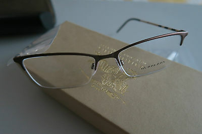 Burberry Fassung / Glasses BE1278 1012