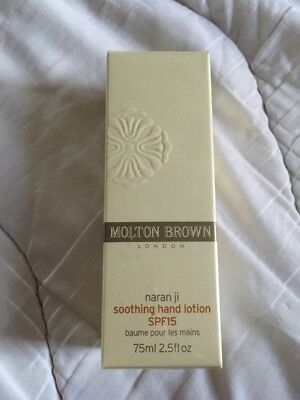 Molton Brown Soothing Hand Lotion