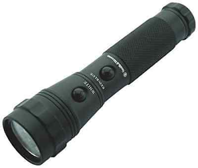 Smith & Wesson Galaxy 12-LED Flashlight (6 White, 2 Red, 2 Green and 2 Blue Ligh