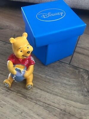 Winnie The Pooh - Adult Collectable - Small Trinket Figure