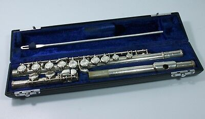 Boosey & Hawkes, Emperor Flute, Cooper Pattern, ideal for a beginner.