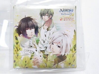 Norn 9 Norn + Nonette Square Can Badge B