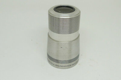 Vintage Bell & Howell 3 inch f/1.6 Projection Lens