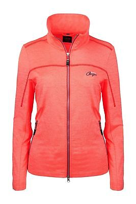 Sports Women Eur 49 Sweatjacke Smaragdgrün Neu Canyon 95 BdCrxoeW