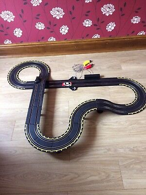Fast Lane Speed Chaser (like Scalextric)