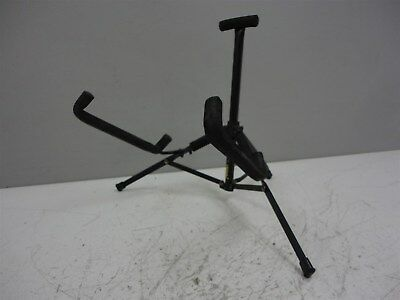 Fender Guitar Stand - Black - Small