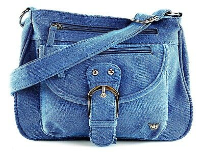 Purse King Pistol Concealed Carry Handbag
