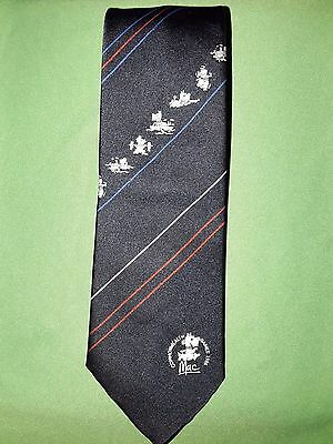 Commonwealth Games 1986 Tie