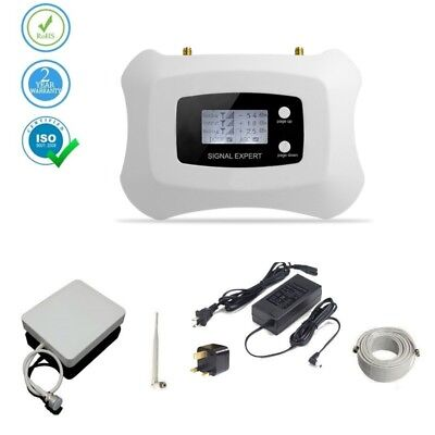 3G repeater - all UK networks