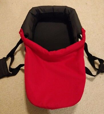 Baby Jogger City Select bassinet Kit Red - Carry Cot