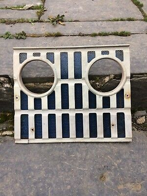 Ford Tractor Original Genuine Front Lower Grill. 2000, 3000, 4000, 5000, 7000.