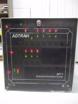 Adtran Act-1241 Advanced Communications Terminal