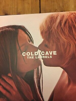 Cold Cave The Laurels LP Hxc American Nightmare Youth Code Prurient Heartworm