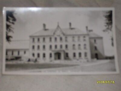 vintage card of the convent of mercy .tipperary.ireland