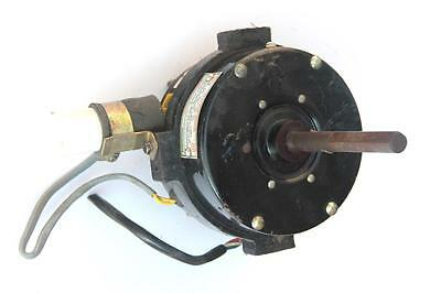 GE MOTORS /AVE ELECTRIC MOTOR  D274 - 230V 50Hz 1.7hp/106w /1400rpm  #S438