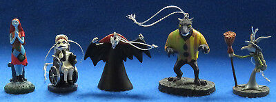 13 Nightmare Before Christmas Figures / Ornaments - Hawthorne Village
