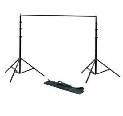 Ex-Pro CRS150 Heavy Duty Background stand for Paper Muslin Textile 2.0m x 1.5m