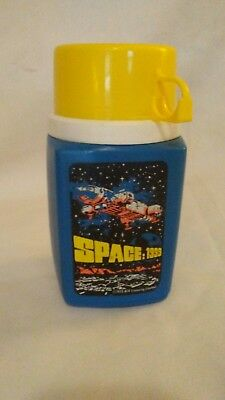 Space 1999 Thermos