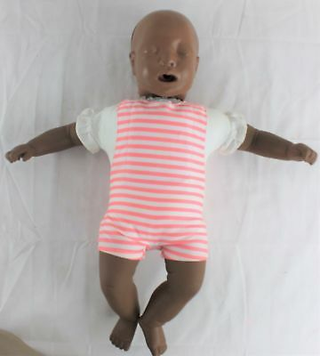 20 Inch CPR Baby Resusci Infant Training Manikin PVC Model