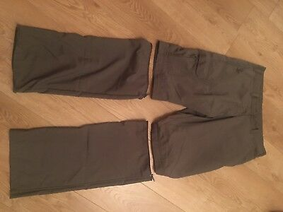 Peter storm Hiking Trousers / Shorts