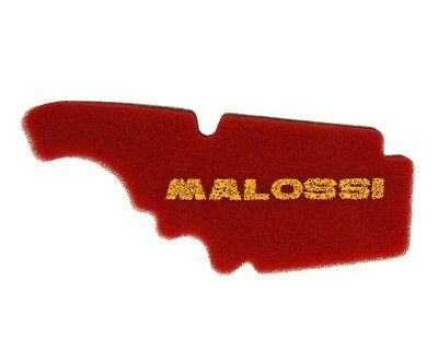 Air Filters Insert Malossi Double Red Sponge » Vespa Vespa S 150 05-09 zapm44