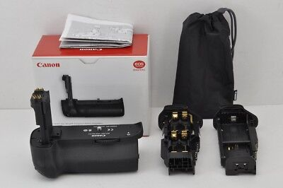 Canon BG-E11 Battery Grip for Canon EOS 5D MARK III Camera EXCELLENT #170904b